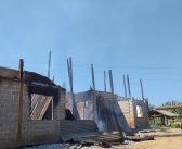 လက်နက်ကြီးကြောင့် နေအိမ်နှစ်လုံးမီးလောင်၊ ရွာသားတစ်ဦးသေဆုံး