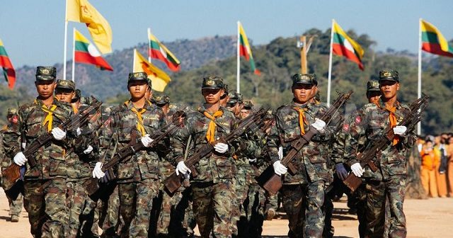 TWO condemns arrest of over 30 Ta'ang villagers by RCSS/SSA